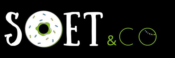 Soet & Co Logo